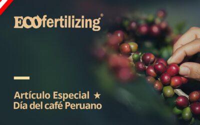 Artículo especial: Día Nacional del café peruano